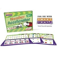 Number Accelerator Cards Set 1 for Smart Tray *
