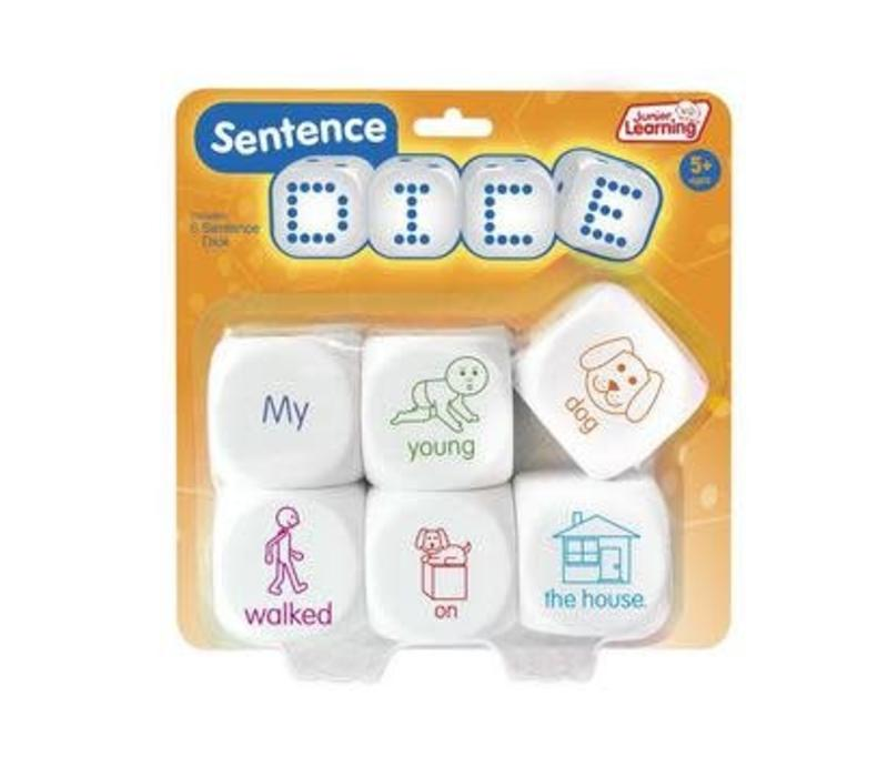 Sentence Dice *