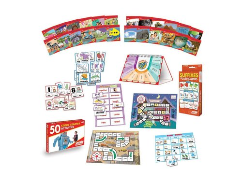 JUNIOR LEARNING Copy of Letters & Sounds Phase 5 - Vowel Sounds