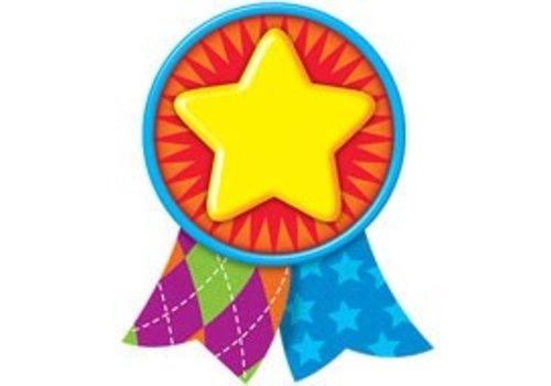 Trend Enterprises Star Medal Accents