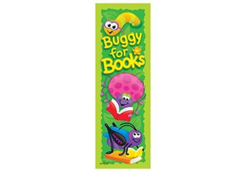 Trend Enterprises Buggy for Books Bookmark