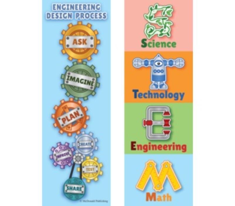 Stem Bookmarks