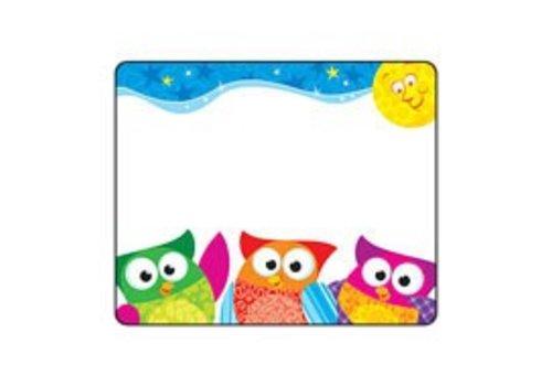 Trend Enterprises Owl-Stars! Labels, 36