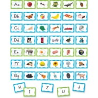 Pocket Chart Cards - Alphabet