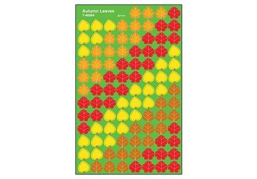 Trend Enterprises Autumn Leaves Stickers