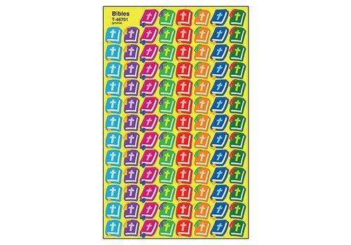 Trend Enterprises Bibles Stickers