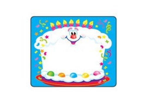 Trend Enterprises Happy Birthday Labels