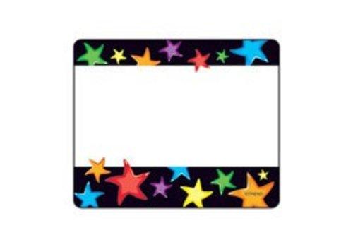 Trend Enterprises Gel Stars Labels*