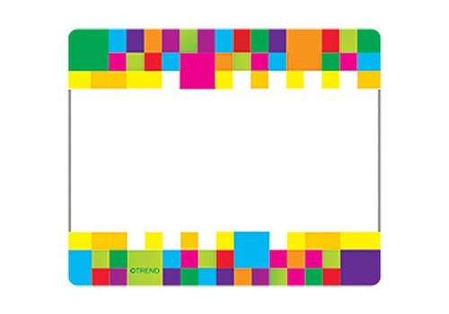 Trend Enterprises Pixels Labels