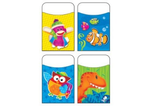 Trend Enterprises Pocket Pals Pockets