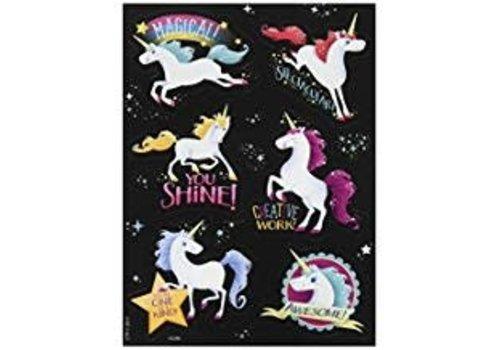 Creative Teaching Press Unicorn Rewards Stickers *
