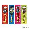 fun express 100th Day of School Ribbons *