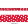Creative Teaching Press Doodle Dots on Red Border*