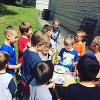 Mission Science Summer Camp - July 8-12