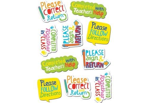 Creative Teaching Press Time-Saving Phrases *