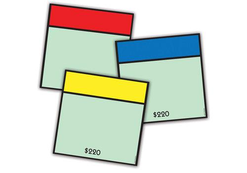 EUREKA Monopoly Accents