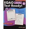 NELSON EQAO Test Ready! Math & Language Skills 6 *