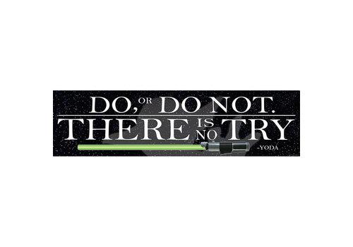 EUREKA Star Wars Horizontal Banner