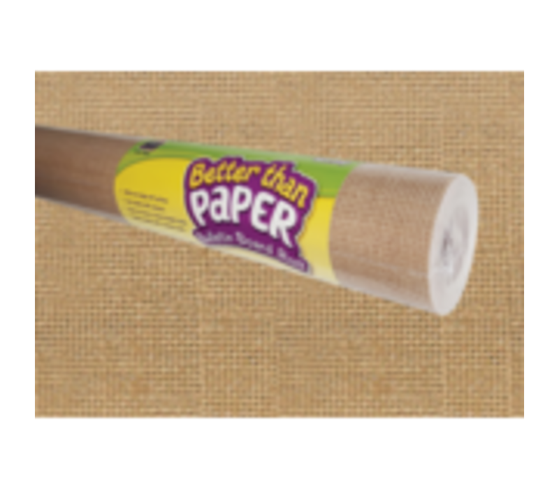 Better than Paper - Burlap Bulletin Board Roll *