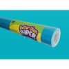 Teacher Created Resources Better than Paper - Teal Bulletin Board Roll *