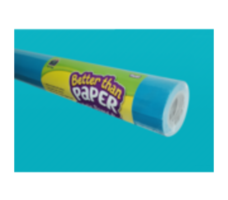 Better than Paper - Teal Bulletin Board Roll *