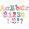 """Teacher Created Resources Watercolour Bold Block 4"""" Letters Pack *"""