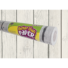 Teacher Created Resources Better than Paper - White Wood Bulletin Board Roll *