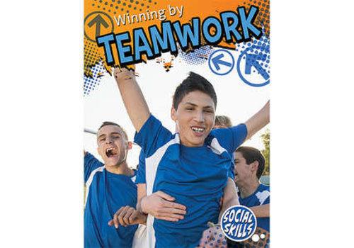 Teacher Created Resources Winning by Teamwork (L)