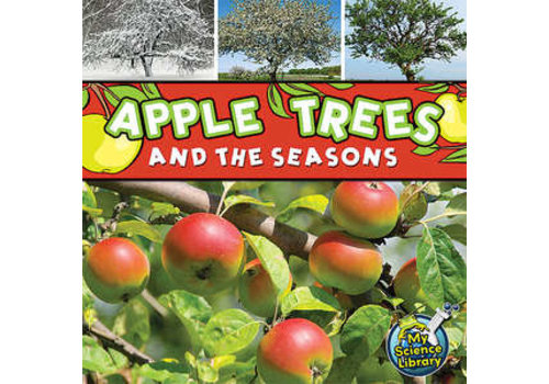 Teacher Created Resources Apple Trees and the Seasons (C)