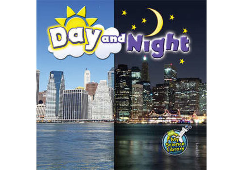 Teacher Created Resources Day and Night (E)