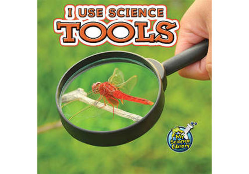 Teacher Created Resources I Use Science Tools (E)