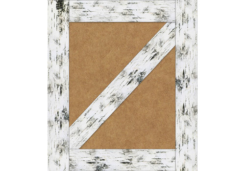 Carson Dellosa Woodland Whimsy Birch Tree Border Trim*