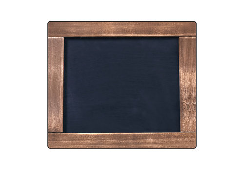 Carson Dellosa Industrial Chic Chalkboard Mini Cut-Outs