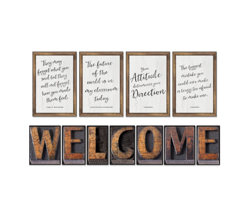 Industrial Chic WELCOME BBS *