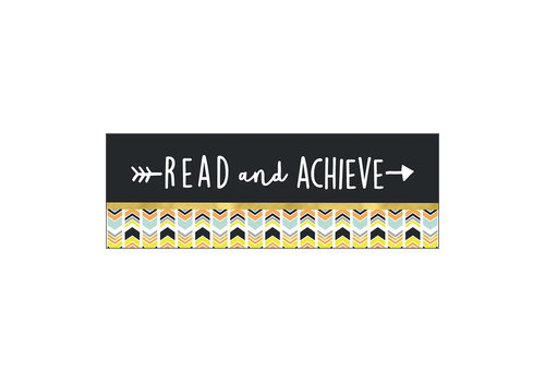 Carson Dellosa Aim High Read and Achieve Bookmarks