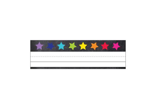 Carson Dellosa Stars Nameplates