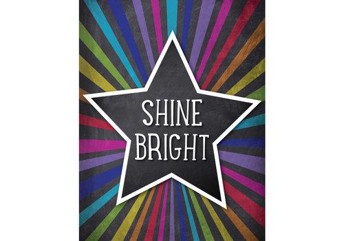 Carson Dellosa Shine Bright Chart *