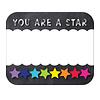 Carson Dellosa You Are a Star Name Tags *