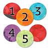 Carson Dellosa Copy of Celebrate Learning Magnetic Labels