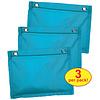 Carson Dellosa Board Buddies Magnetic Pockets - Teal*