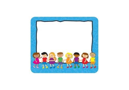 Carson Dellosa Kids Labels/Nametags