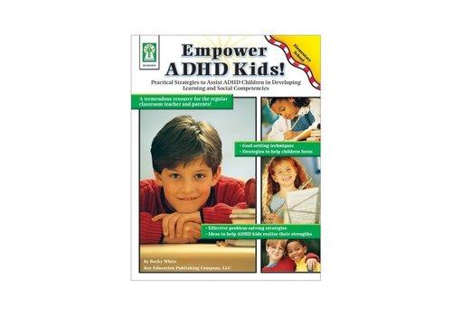 Carson Dellosa Empower ADHD Kids!