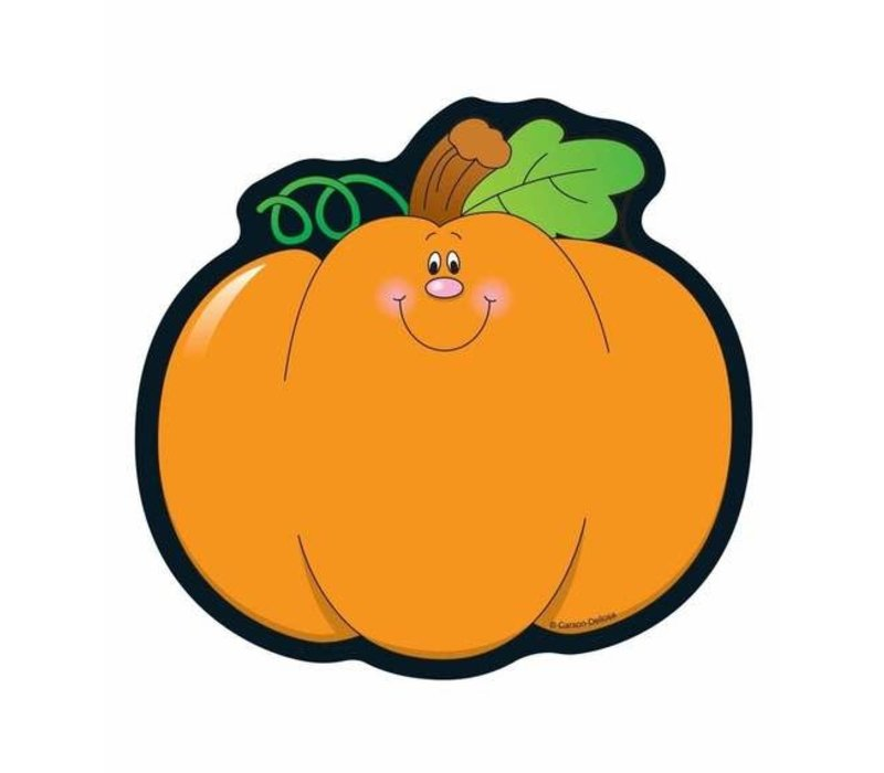 Pumpkins Cut-Outs