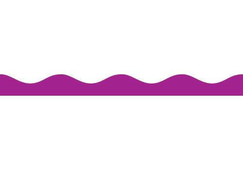 ASHLEY PRODUCTIONS Magnetic Border, Purple *