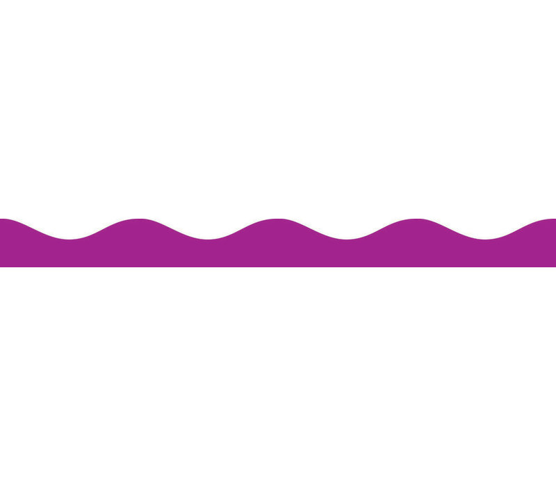 Magnetic Border, Purple