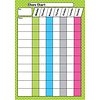 ASHLEY PRODUCTIONS Magnetic Chore Chart, Chores
