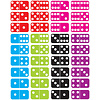 ASHLEY PRODUCTIONS Math Die-Cut Magnets, Dominoes