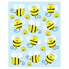 Carson Dellosa Bees Shape Stickers