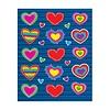 Carson Dellosa Hearts Shape Stickers