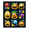 Carson Dellosa Halloween Prize Pack Stickers *